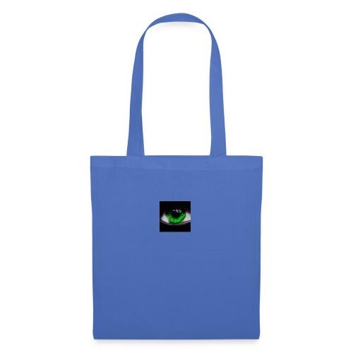 Green eye - Tote Bag