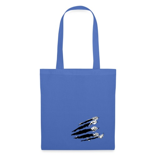 Claws - Tote Bag