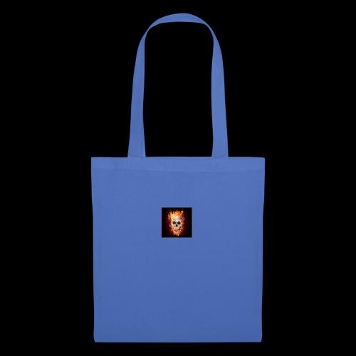 skullflame - Tote Bag