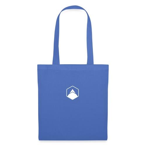 uphill-Logo-Bildmarke - Stoffbeutel
