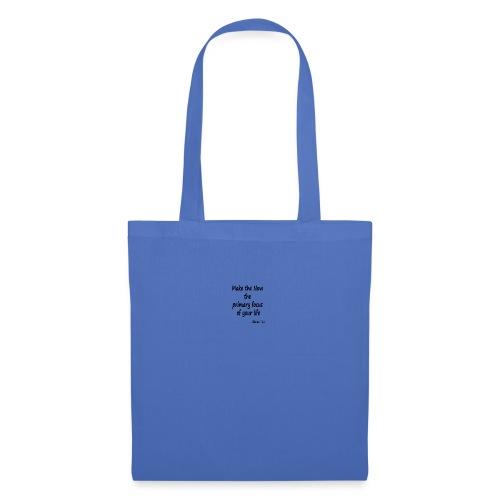 Now focus - Tote Bag