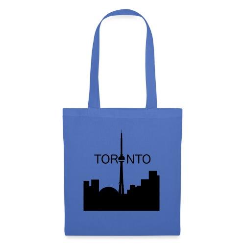 Toronto - Tygväska