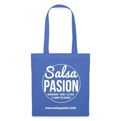 Salsa pasion png - Sac en tissu