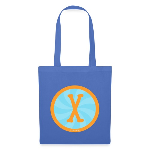 X Publishing - Tygväska