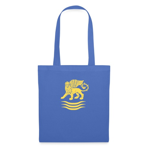 Trident Lion - Tas van stof