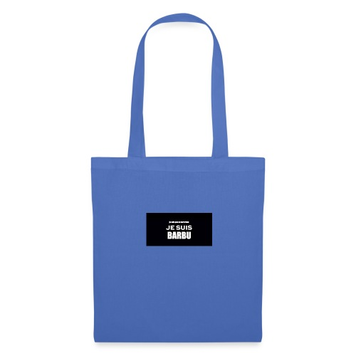 je suis barbu - Tote Bag