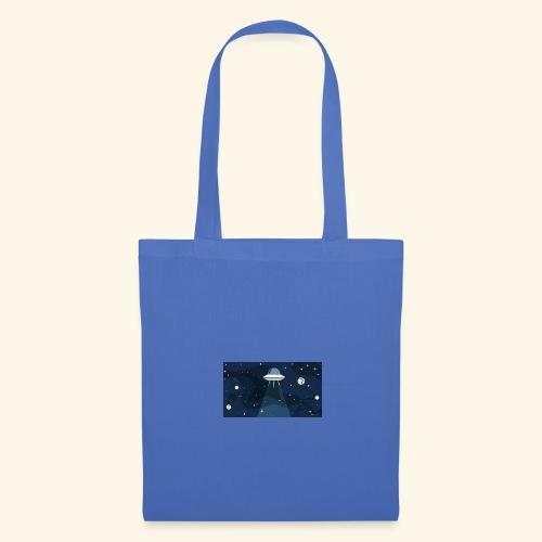martien galactic - Tote Bag