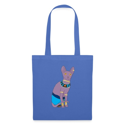 Sphynx cat - Tote Bag