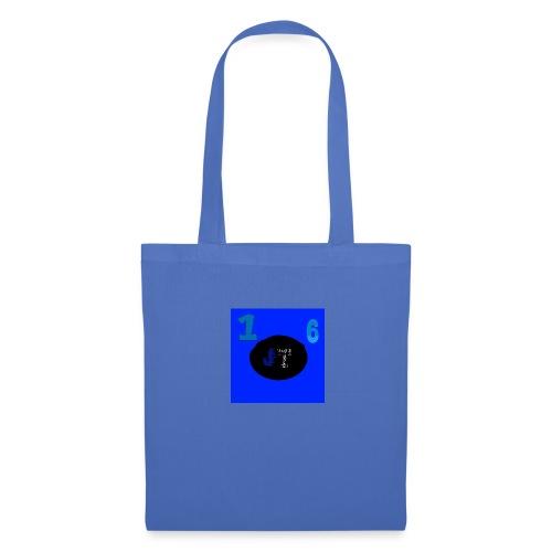 JakeyTruck16 special logo - Tote Bag