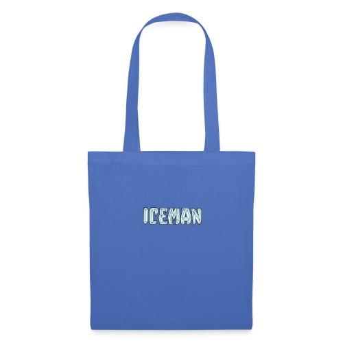 Iceman - Borsa di stoffa