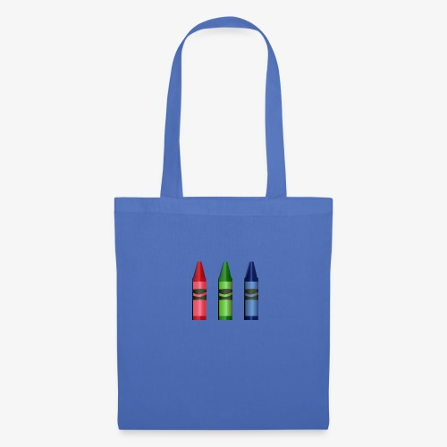 T-shirt RVB - Tote Bag