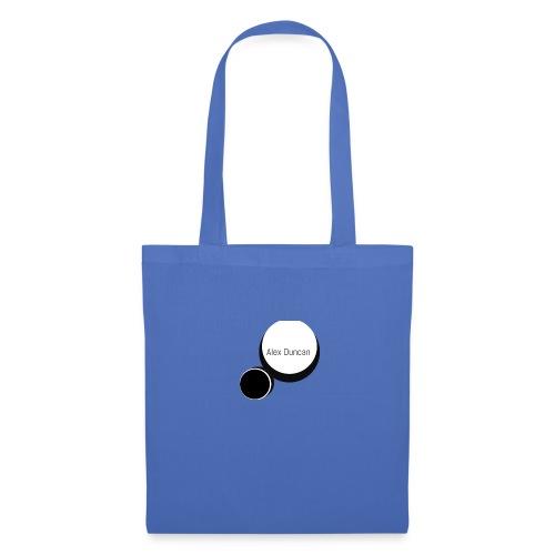 Alex Duncan - Tote Bag