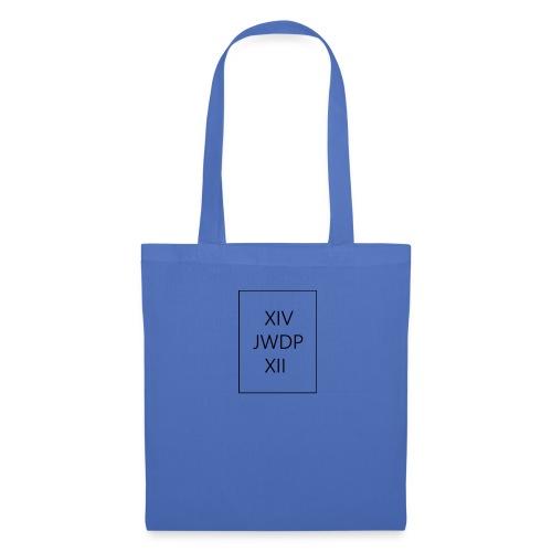 JWDP XIV - Stoffbeutel