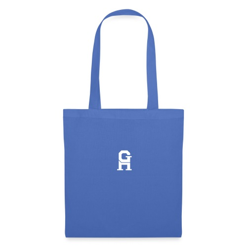 afterlife logo - white - Tas van stof