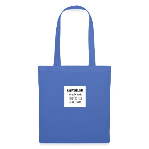 smileing - Tote Bag
