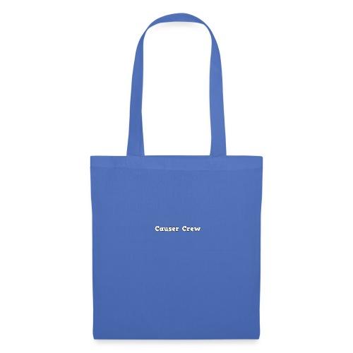 Causer Crew - Tote Bag