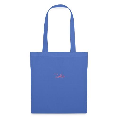 zoella logo - Tote Bag