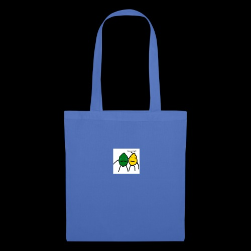 Lemon Fresh Lime Fresh - Tote Bag