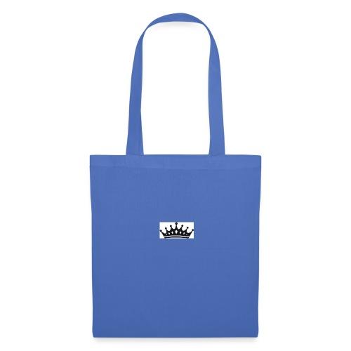 krone-2_einzeln - Tas van stof