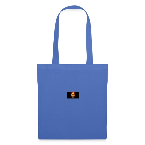 Scorched Logo - Tote Bag