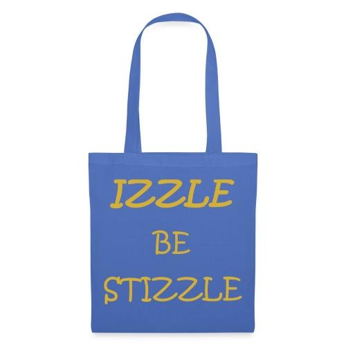 izzlebestizzle - Stoffbeutel