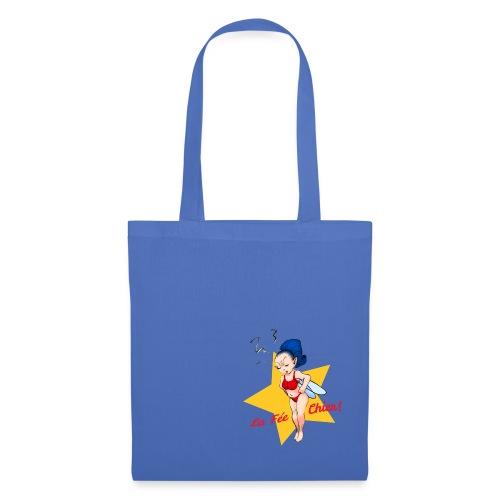 La Fée.. Chier - Tote Bag