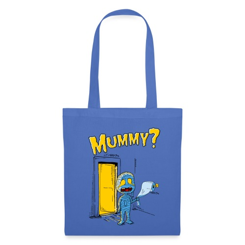 MOMMY ? - Tote Bag