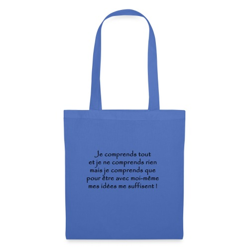 Citation - Tote Bag