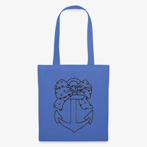 Ancre marine - Tote Bag