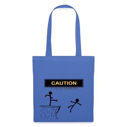 This.. Is.. Sparta ! - Tote Bag