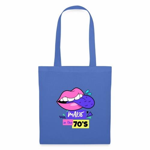 Années 70 - Tote Bag