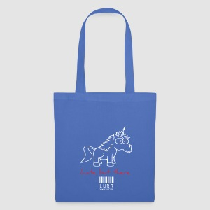 lurr unicorn - Tote Bag