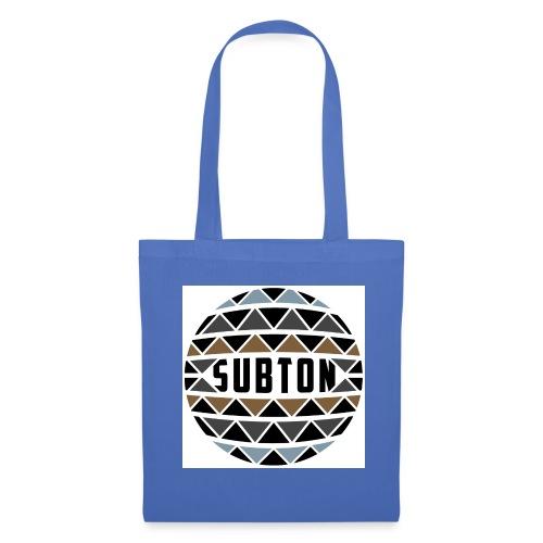 wereldbol_subton2-jpg - Tote Bag