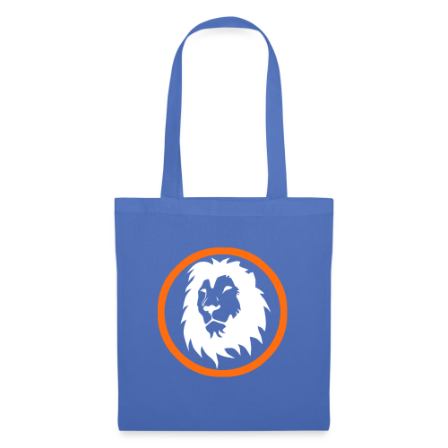 Absogames white lion unisex hoodie - Tote Bag