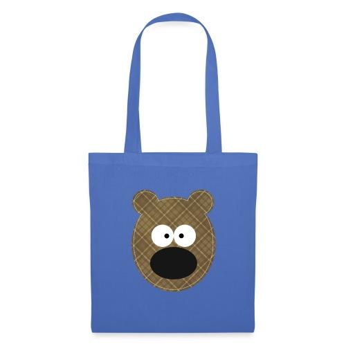 Little Bear - Borsa di stoffa