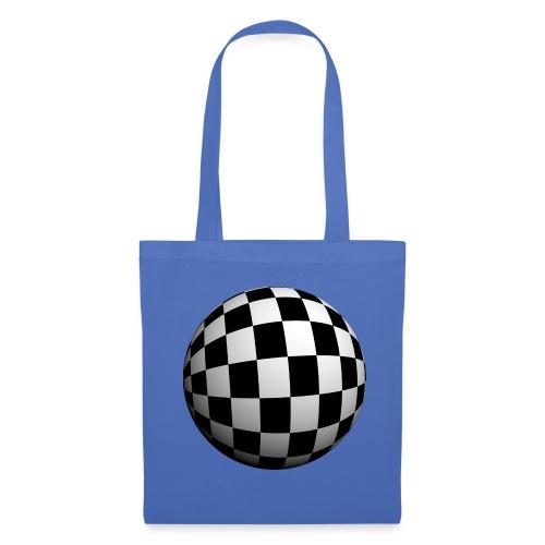 bola 3d - Tote Bag