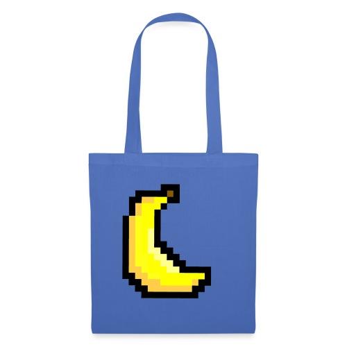 Banana - Tas van stof