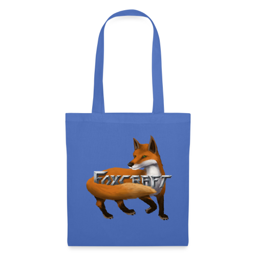Foxcraft T-Shirts - Tote Bag