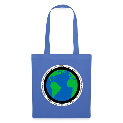 We are the world - Tote Bag