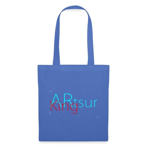 ARtsurKing Logo - Tote Bag