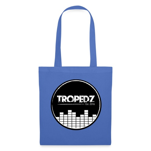 Tropedz-music - Stoffbeutel