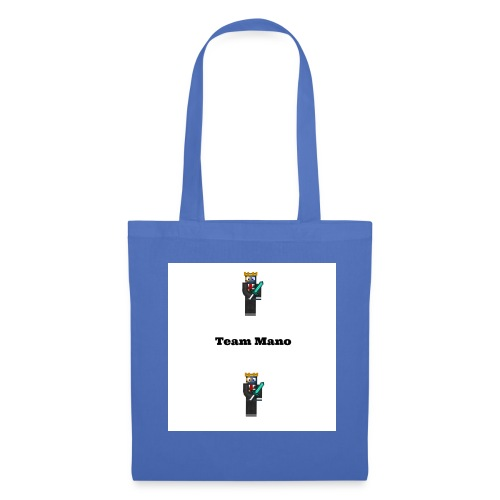 TeamMano shirt - Tote Bag