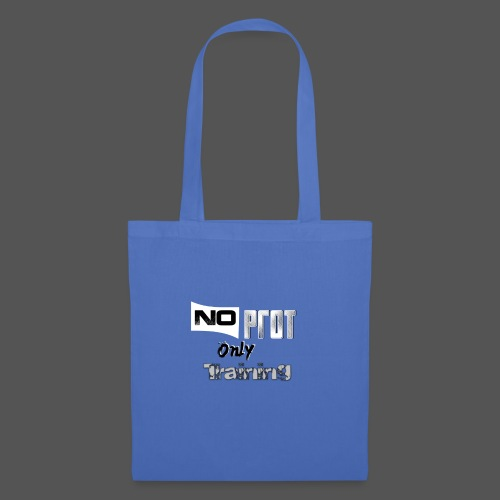 No Prot Only Training - Tote Bag