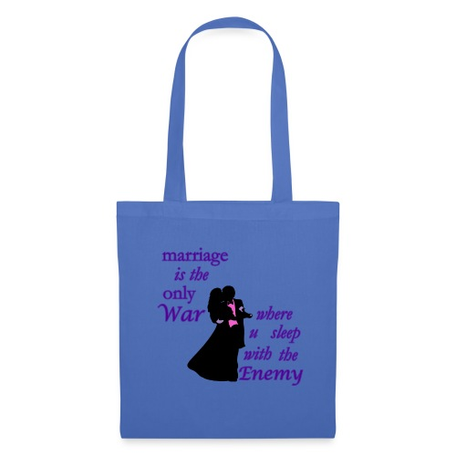 marriage_funny tshirts - Tote Bag