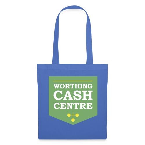 WCC - Test Image - Tote Bag