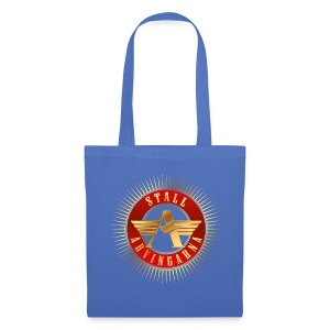 Stall Arvingarna-logo - Tygväska