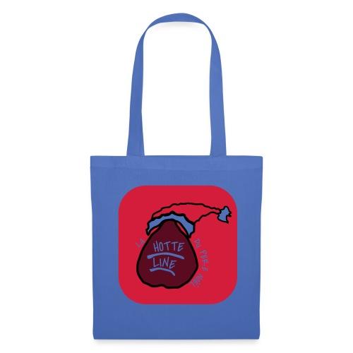 Street- Wear La Hotte line du Père Noël - Tote Bag