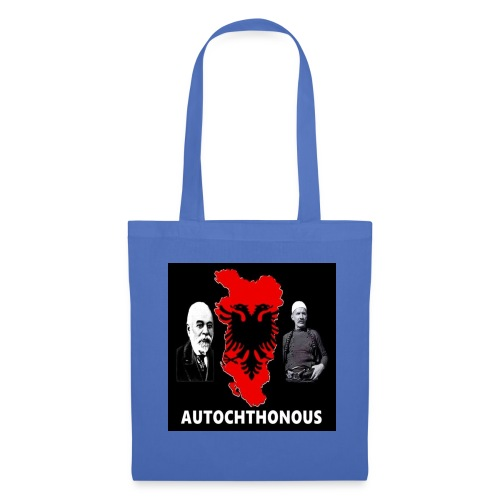 Autchthonous - Stoffbeutel
