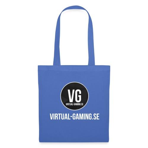 Virtual-Gaming - Tygväska