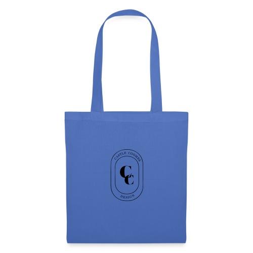 CastleCoombeDesigns.transp - Tote Bag